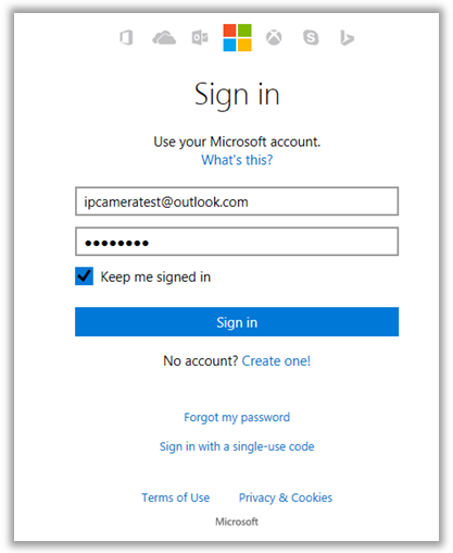 hotmail sign in hotmail account